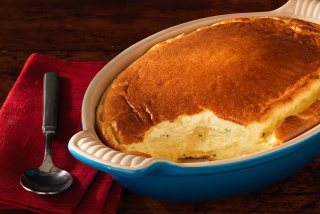 Cheesy Buttery Puff Image 1