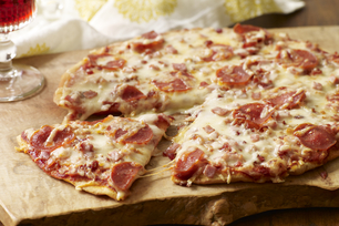 Meat-Lovers Pizzeria Pizza