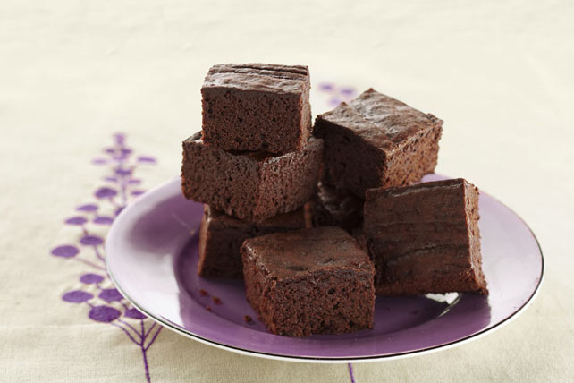 """Too-Good-to-be-True"" Brownies Image 1"