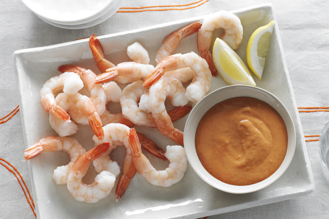 Creamy Shrimp Cocktail Image 1