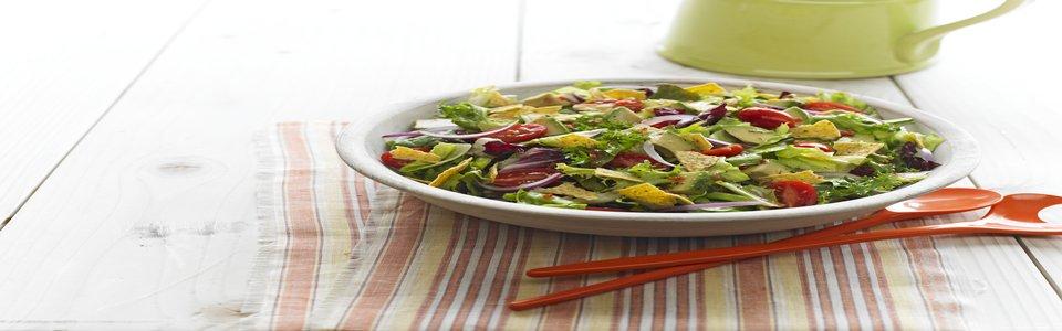 Guacamole Salad Image 1