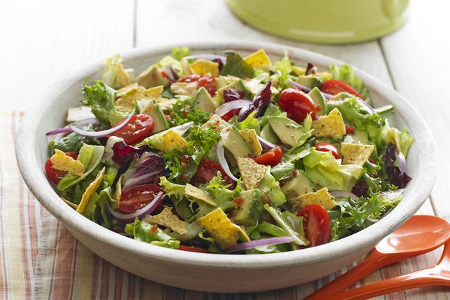 Salade guacamole Image 1