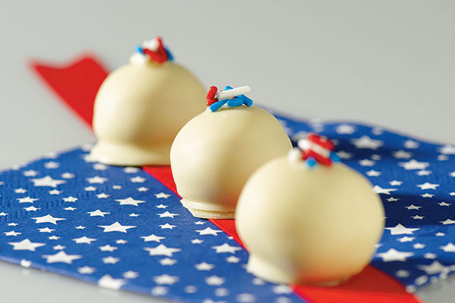 American Spirit Cookie Balls