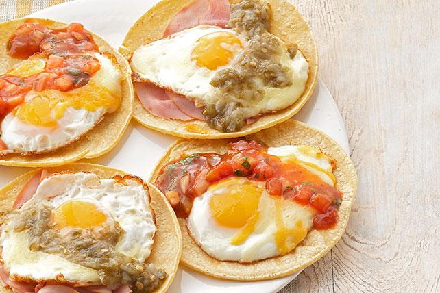 Huevos divorciados Image 1