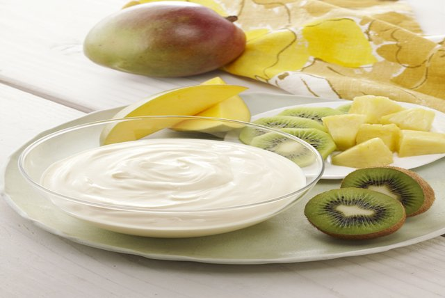 Tropical Fruit Dip Image 1