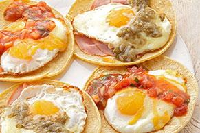 Divorced Eggs