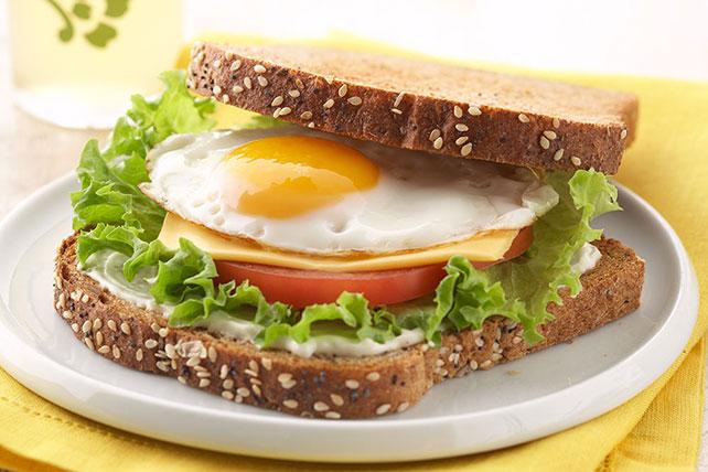 E.L.T. Sandwich Image 1