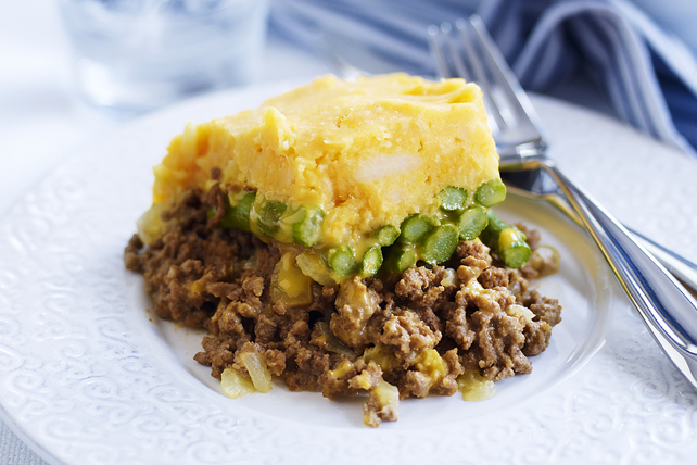 Mock-Up Shepherd's Pie Image 1