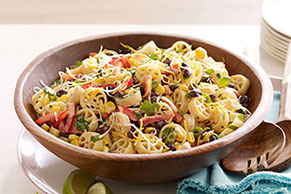 Mexicali Pasta Salad Image 1
