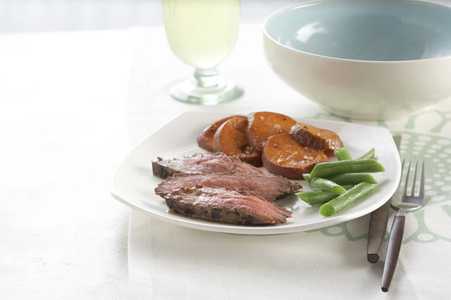 Steak and Potatoes Recipe