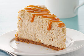 Rice Pudding Cheesecake