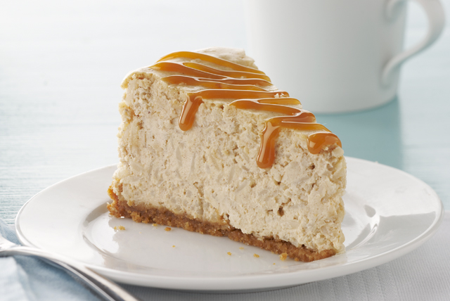 Cheesecake de arroz con leche Image 1