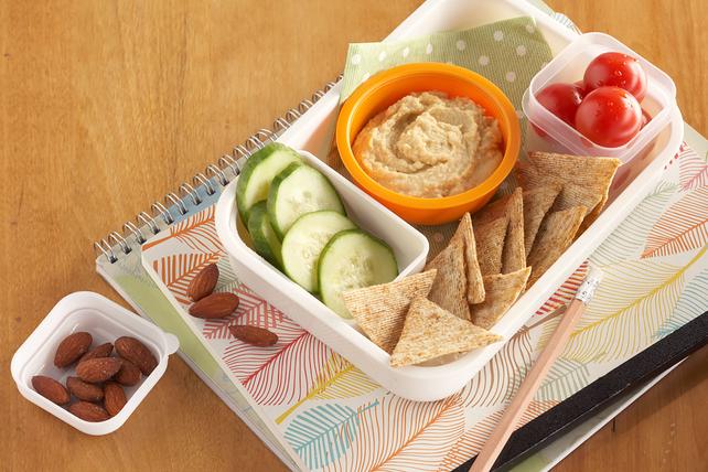 Hummus Snack Pack Image 1