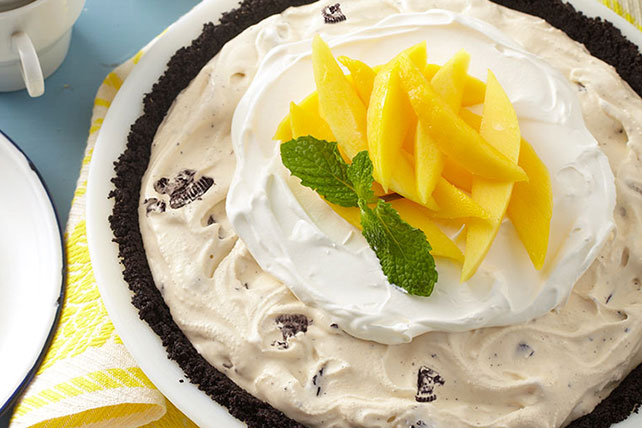 OREO Ice Cream Pie Image 1