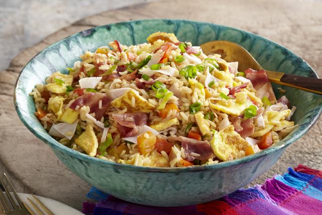 Chaufa-Style Rice Image 1