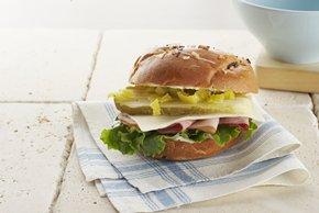 Pub Grub Sandwich
