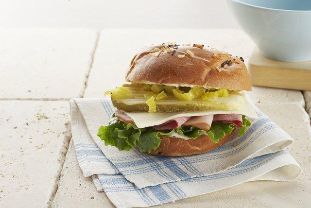 Pub Grub Sandwich Image 1
