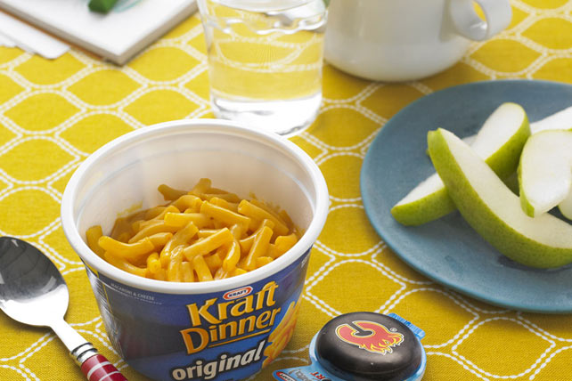 Kids' Favourite Lunch Combo Image 1