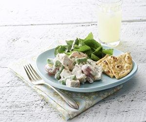 French Bistro Chicken & Potato Salad