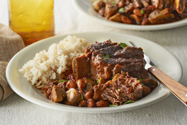 Speedy Short Rib Recipe