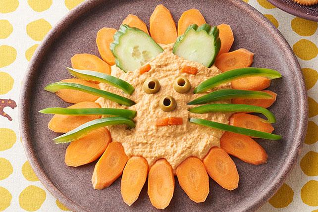 Roarin' Hummus Image 1