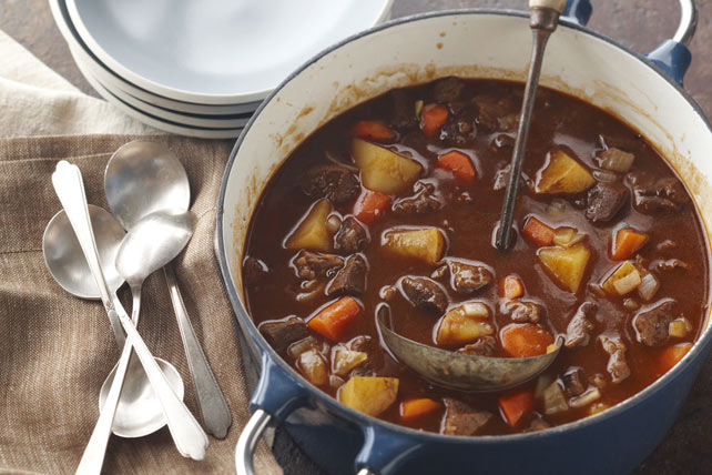 Seriously Simple Beef Stew Image 1