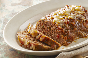 Easy Mexican Meatloaves