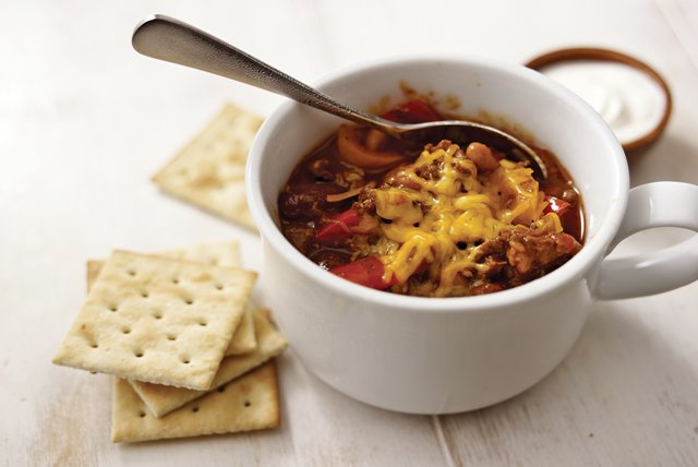 bbq-turkey-chili-126887 Image 1