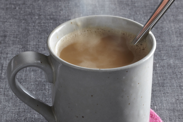 Café au chocolat blanc Image 1