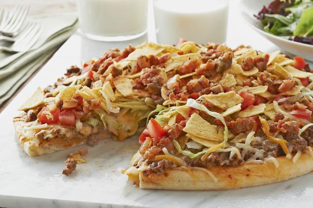 Taco Pizza Image 1