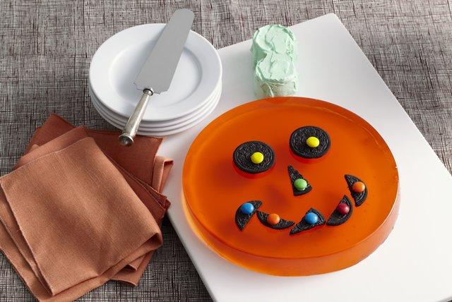 JELL-O® Pumpkin  Image 1
