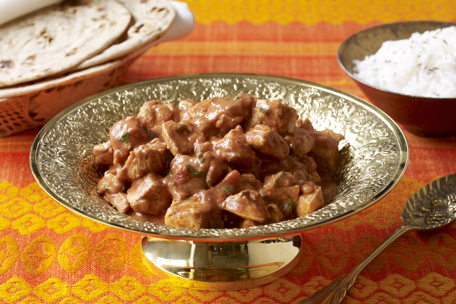 Better-than-Takeout Chicken Tikka Masala Image 1