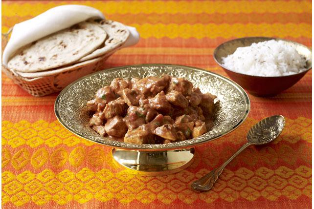 Poulet tikka masala meilleur qu'au resto Image 1