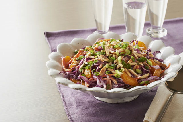 Red Cabbage Salad Image 1