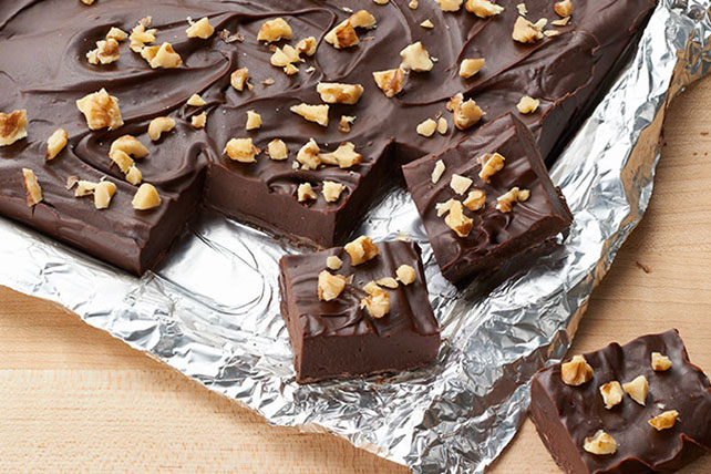 Truffle Fudge Image 1