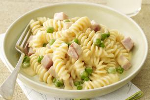 Ham & Cheese Fusilli