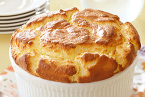 Easiest Soufflé Ever
