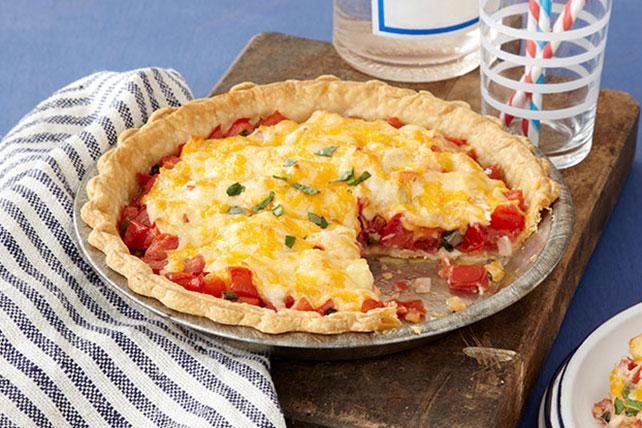 Tomato Pie Image 1