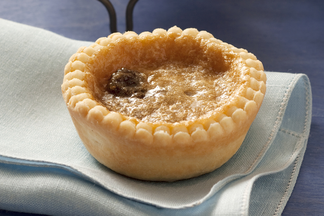 Classic Butter Tarts Image 1