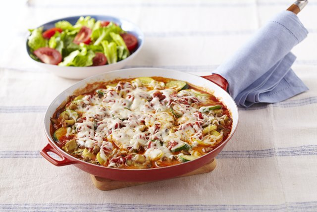 skillet-vegetable-lasagna-135710 Image 1