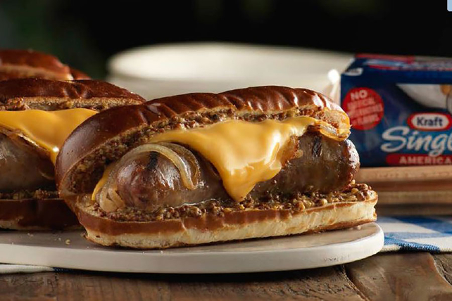 The Single Best Grilled Bratwurst Recipe Image 1