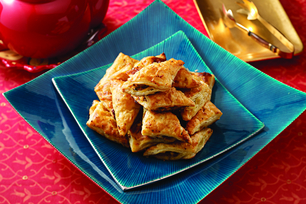 Easy Chicken Samosas