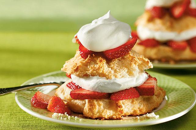 Dulces pastelitos de verano Image 1
