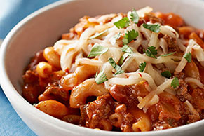 30-Minute Chili Mac