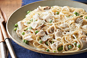 Quick & Easy Chicken Tetrazzini Recipe