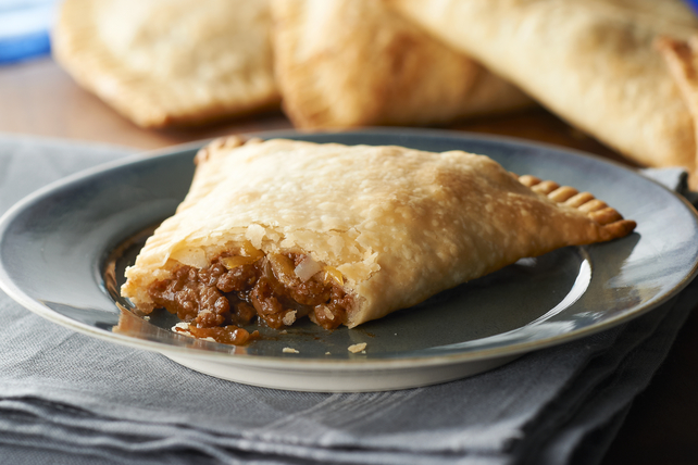 Barbecue Beef Hand Pies Image 1