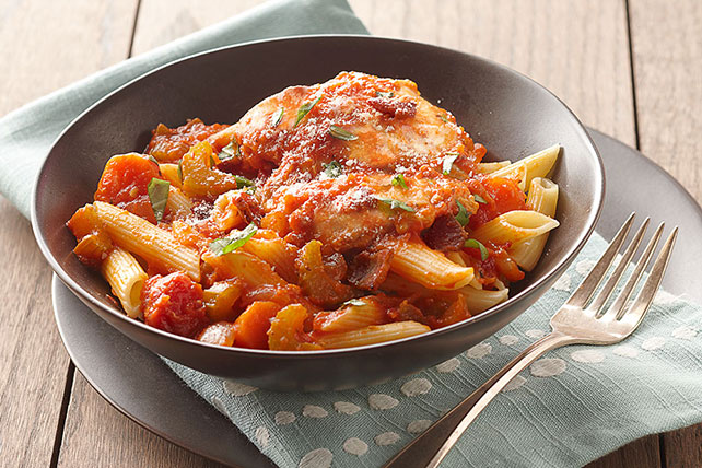 Chicken Italiano Image 1