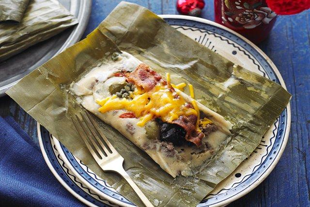 Recetas Tradicionales De Comida Mexicana Comida Kraft
