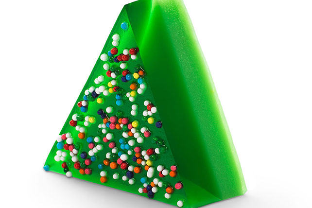 Christmas Tree JIGGLERS