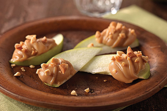 Caramel Apple Dippers Image 1